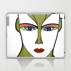 Anexia (previous age) Laptop & iPad Skin