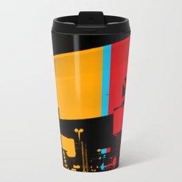 Aberration Station Travel Mug