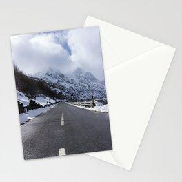 Serra da Estrela Stationery Cards