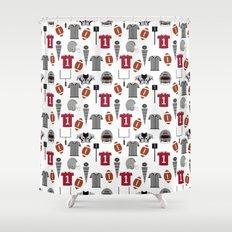 Football Alabama Patternu2026