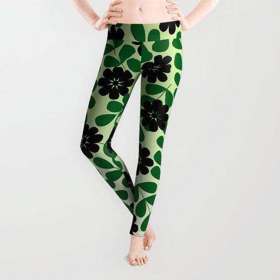 pattern 17 Leggings