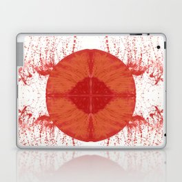 Sunday bloody sunday Laptop & iPad Skin