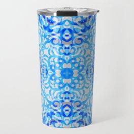 Baroque Style G77 Travel Mug