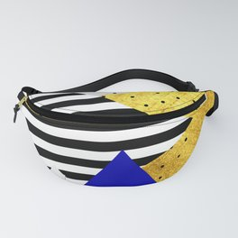 fall abstraction #3 Fanny Pack