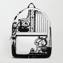 Vintage Gate Backpack