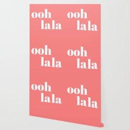 ooh la la IV Wallpaper