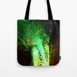 Lisergic Voyager Series - MindBoom Tote Bag