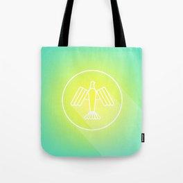 Icon No. 1 Tote Bag