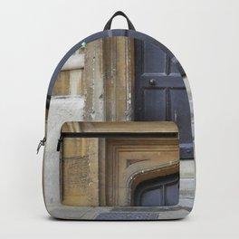 Oxford door 10 Backpack