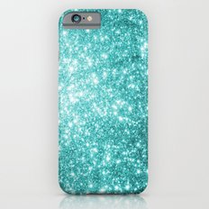 Mint Dream iPhone 6s Slim Case