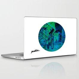 Greenedge Colours Laptop & iPad Skin
