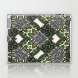 Steel Laptop & iPad Skin