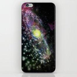 Nəbulous iPhone Skin