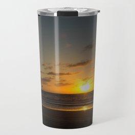 Sky Bird Travel Mug