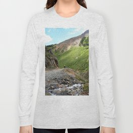 "Out for a ""Stroll"" Long Sleeve T-shirt"