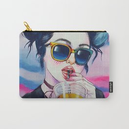 DOPE--GIRL 2 Carry-All Pouch