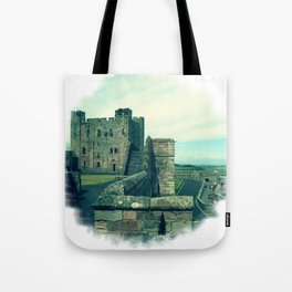 Fortified Tote Bag