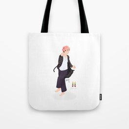 Wings Jin Tote Bag