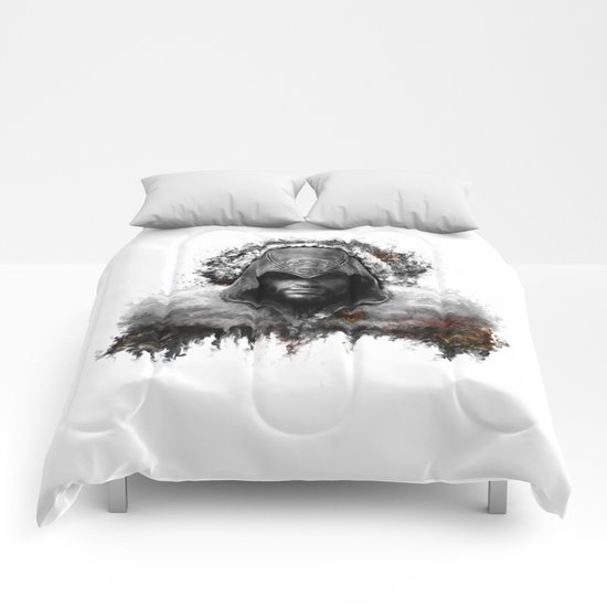 assassins creed ezio auditore Comforters