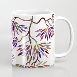 Bonsai Tree – Vintage Palette Coffee Mug