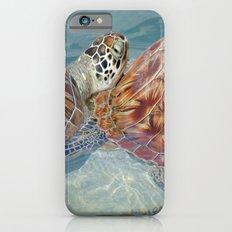 TurtleyTwins Slim Case iPhone 6s
