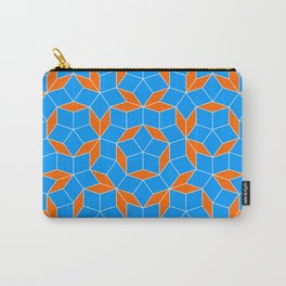 Penrose Tiling Pattern Carry-All Pouch