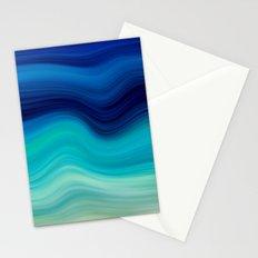SEA BEAUTY 2 Stationery Cards