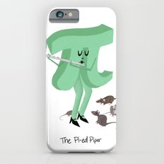 Pi-ed Piper Slim Case iPhone 6s