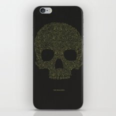 FROM HELL iPhone & iPod Skin
