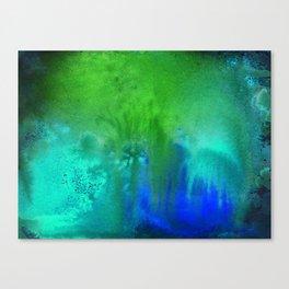 Abstract No. 30 Canvas Print