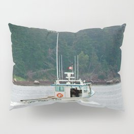 Wild Winds Heading Out Pillow Sham
