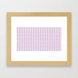 Bark Framed Art Print
