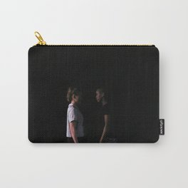 Face 2 Face Carry-All Pouch
