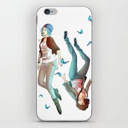 Life is Strange - Chloe  iPhone Skin