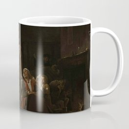Michael Sweerts - Visiting the Sick Coffee Mug