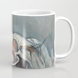 Still Life with Onions Coffee Mug