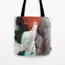 FASHION ILLUSTRATION 11 Tote Bag