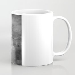 """Glenfinnan b&w"" Coffee Mug"