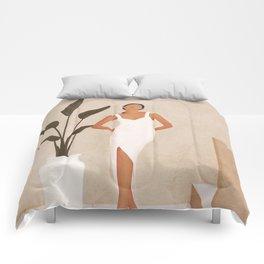 That Summer Feeling III Comforters