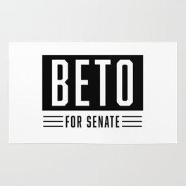 beto official logo Rug