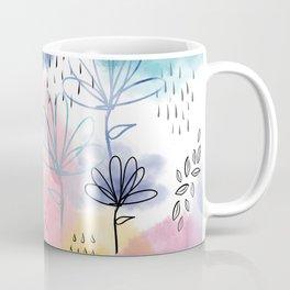 Rain & Shine - by Kara Peters Coffee Mug