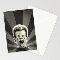 Noise Black Stationery Cards