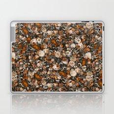Baroque Macabre Laptop & iPad Skin