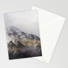 Evening Fog Stationery Cards
