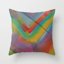 Ana: Cotton 1 Throw Pillow