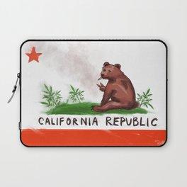Smokey Bear Laptop Sleeve