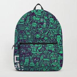 Domo Arigato Backpack