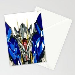 Gundam 00 Stationery Cards