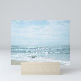 Glisten Mini Art Print