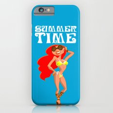 Summer Time! iPhone 6s Slim Case